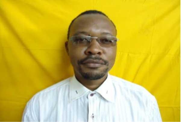Mr. Ediger Chibuga