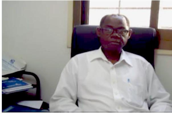 Dr. Felician Komu