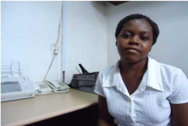 M/S Sarah Mshauri